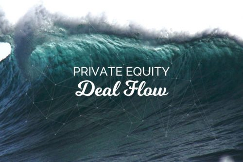 Private-equity-deal-flow