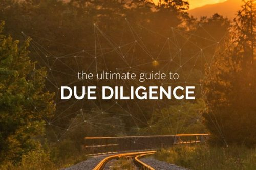 due-diligence-guide